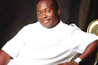 BREAKING: Appeal Court upholds Ifeanyi Ubah's election as Senator