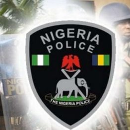 Police dismiss six officers for alleged misconduct