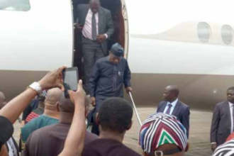 Obasanjo recounts ordeal aboard Ethiopian Airline that almost crashed