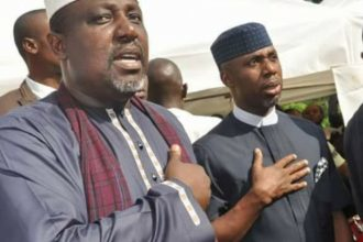 Court nullifies Okorocha's son-in-law's participation in 2019 Imo governorship election