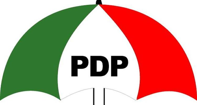 Photo of National convention: PDP disqualifies three aspirants