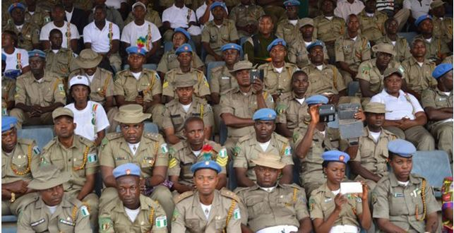 Photo of Peace Corps bill to be passed soon – Doguwa