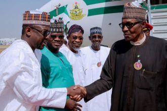 Nigeria will slide back to recession if Buhari is not reelected in 2019 - Niger Gov