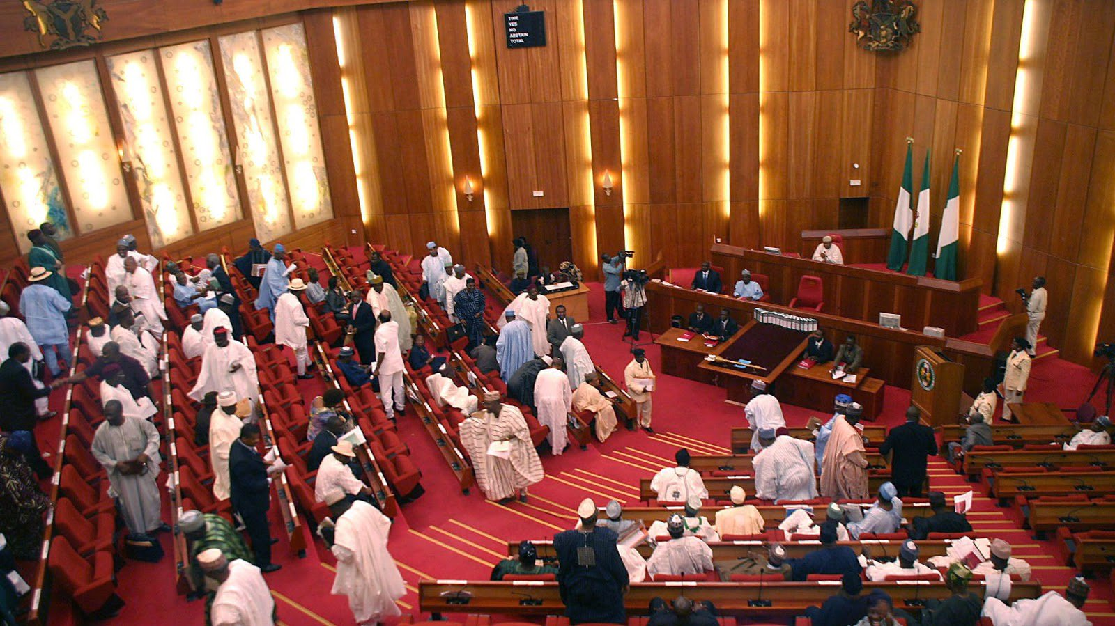Senate okays N69bn subsidy payment for 20 oil marketers