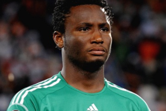 Mikel joins Trabzonspor on two-year deal