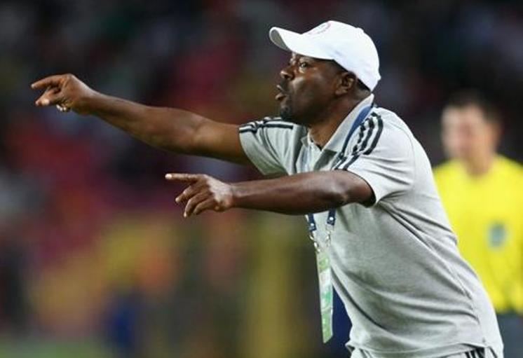 Photo of Kwara United denies sacking coach Obuh