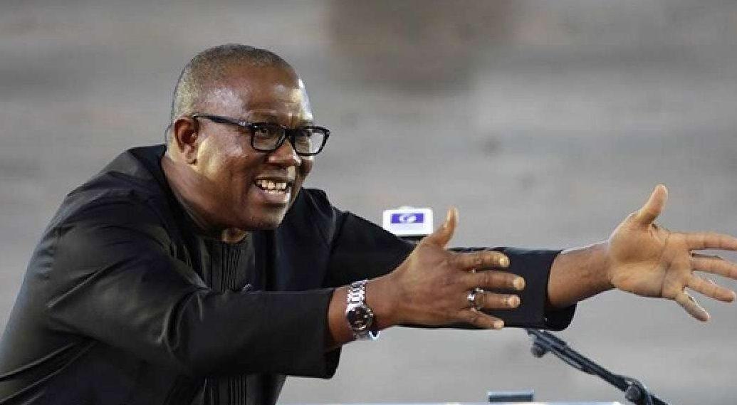 Photo of Pandora Papers: I broke no laws – Peter Obi refutes allegations