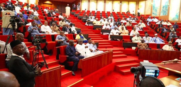Photo of Banditry: Senate approves N10b intervention fund to assist displaced persons in Zamfara