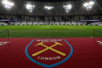 West Ham inflict first loss on Tottenham at new stadium