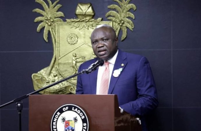 Photo of Ambode reduces 2019 Budget by N194b