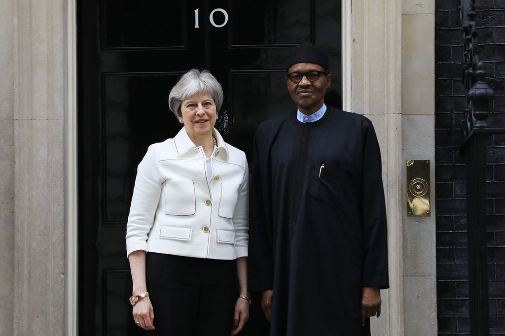 Photo of Forged documents for UK visa attract 10-year ban – High Commissioner warns Nigerians