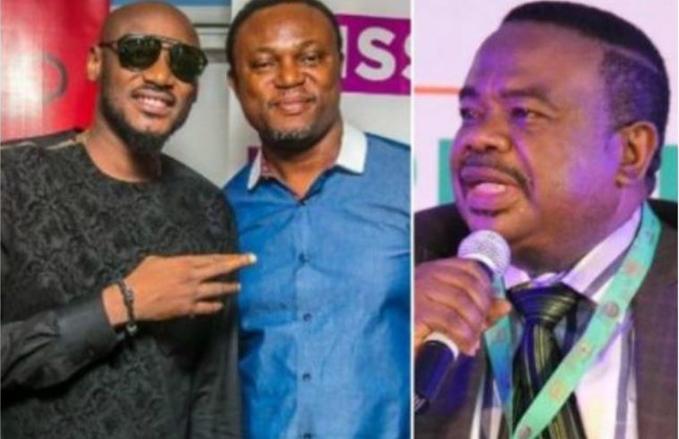 Photo of 2face petitions NCC over lingering COSON crises