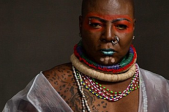 Charly Boy advises Nigerian celebrities on humility