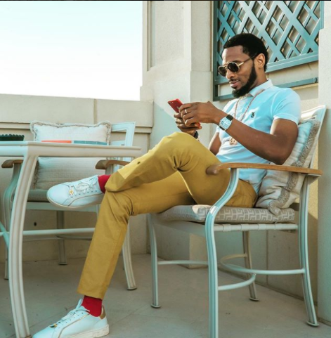 Photo of My wife and I 'll be parents again in few months – D'banj