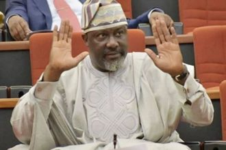 Kogi West: Melaye takes case to God after losing at Appeal Court