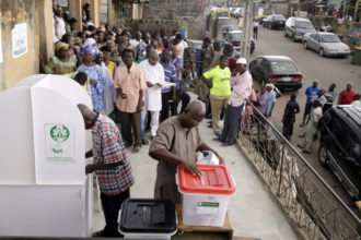Supplementary elections to hold in 18 states - INEC