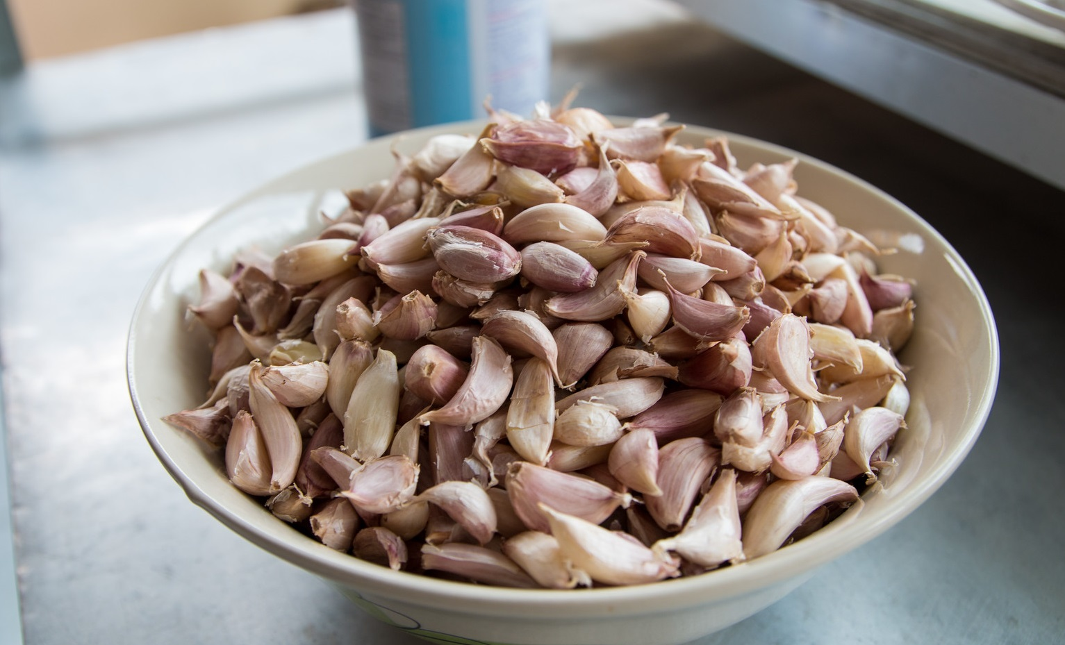 Benefits of consuming Garlic – Scientists