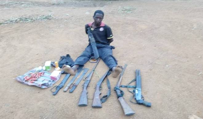 Photo of Court remands herdsman for allegedly killing colleague