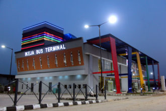 Ikeja Bus Terminal to cater for four million people daily