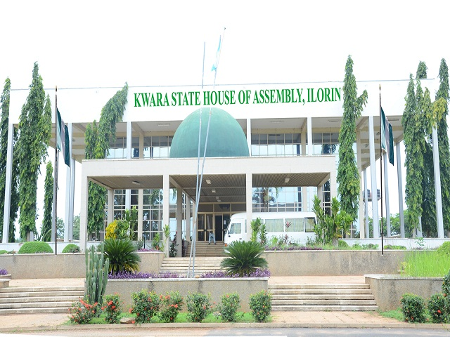 Photo of Kwara House rejects Ahmed's request for another N1bn loan