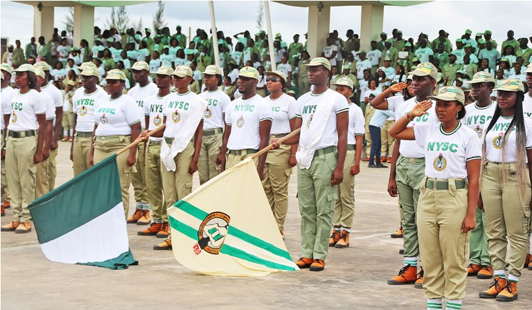 Photo of NYSC breaks silence on killing, abduction of corps members