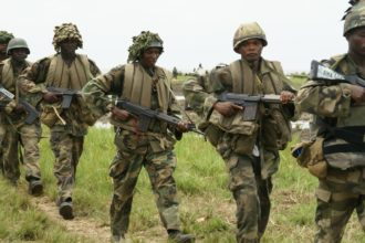 Troops eliminate 16 Boko Haram terrorists, arrest 11 in North East