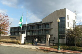 Government shutdown does not affect consular services in Nigeria - US embassy clarifies