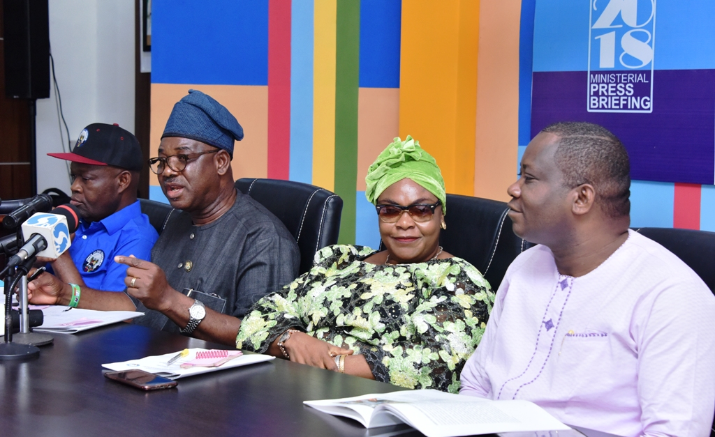 2019: Lagos commences massive mobilization of residents for PVCs