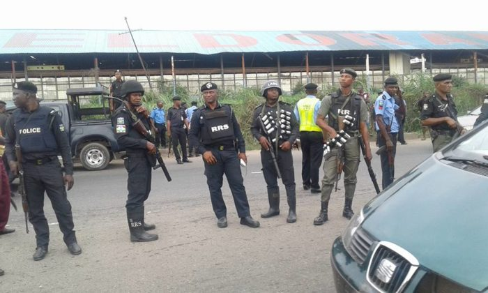 Photo of Yuletide: IGP cautions police operatives against misconducts