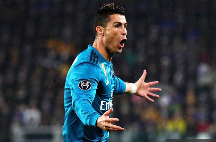Photo of Champions League: Ronaldo breaks record with goal against Juventus