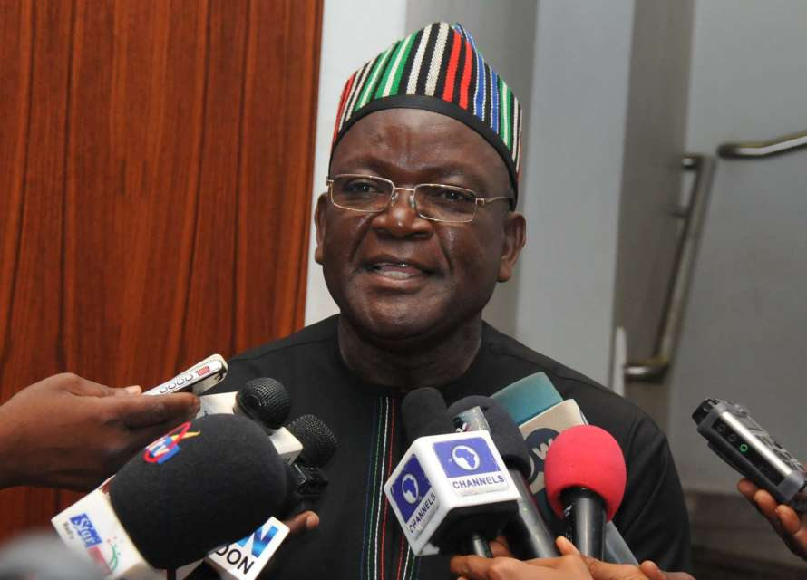 We'll fish out killers of Senator Suswam's brother, aide - Gov Ortom vows