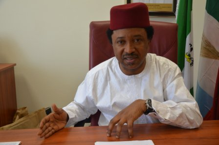 North'd be ungrateful to retain power after Buhari's tenure in 2023 – Shehu Sani
