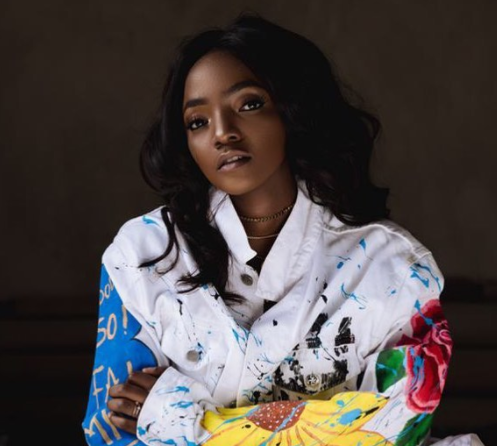 """Photo of Adekunle Gold wishes Simi a happy birthday,thanked her for """"giving his life a meaning"""""""