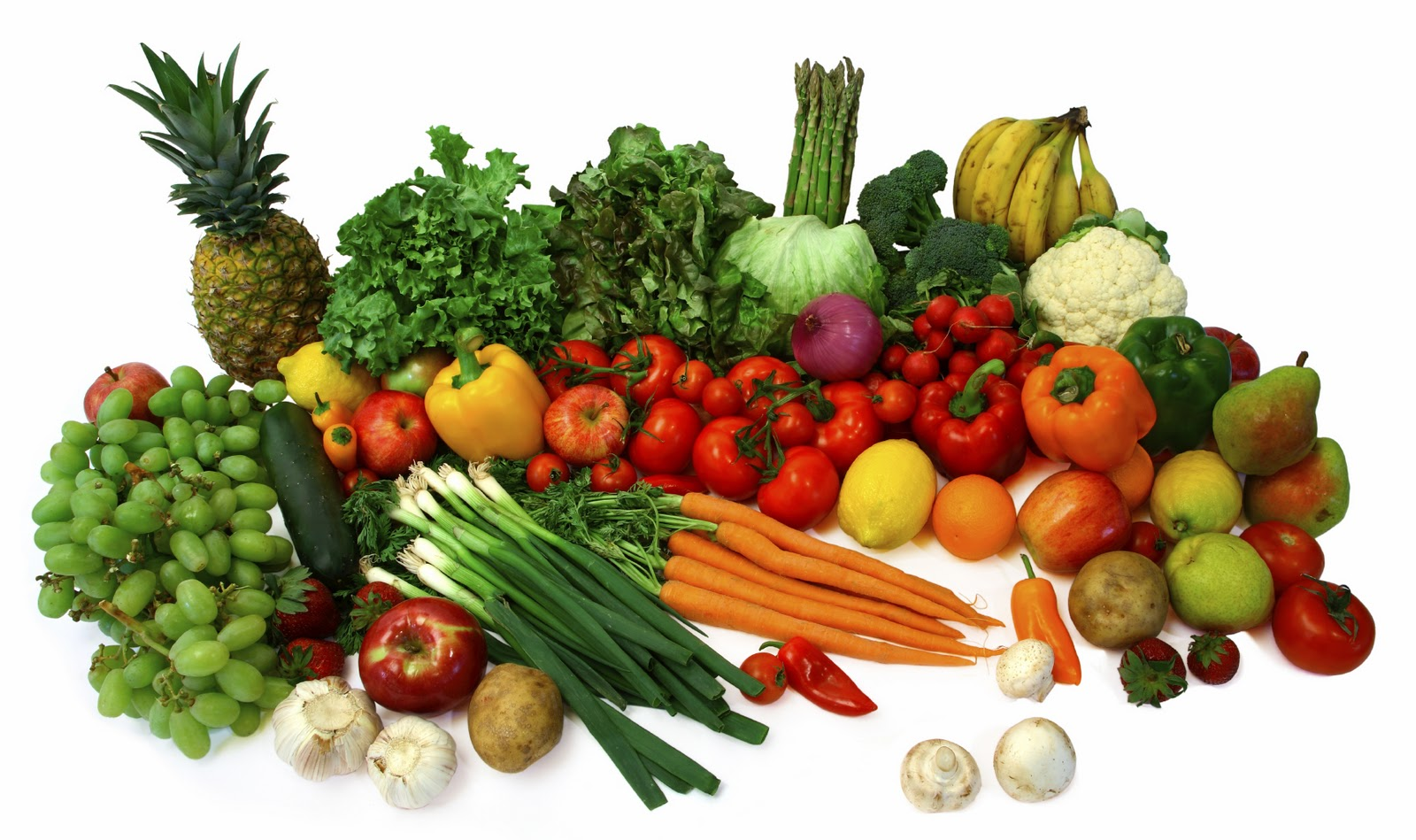 Consumption of fruits, vegetables can prevent cancer — Expert