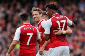 Arsenal miss out on top-four after Brighton draw