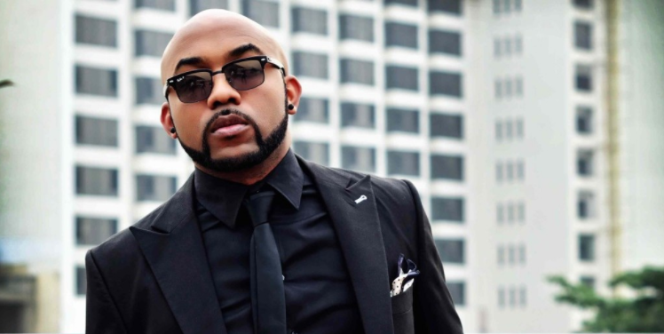 Photo of I hate taking pictures – Banky W