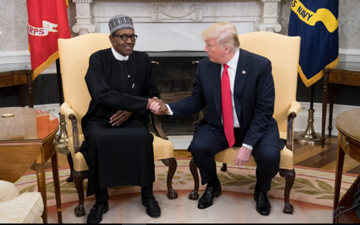 Photo of Nigerian government using state agents to perpetrate unlawful killings – US Govt