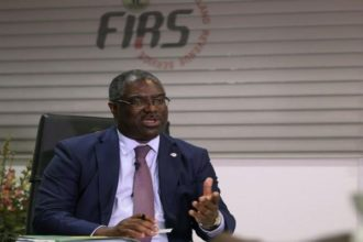 FIRS targets 80% revenue from non-oil sector in next 3 years
