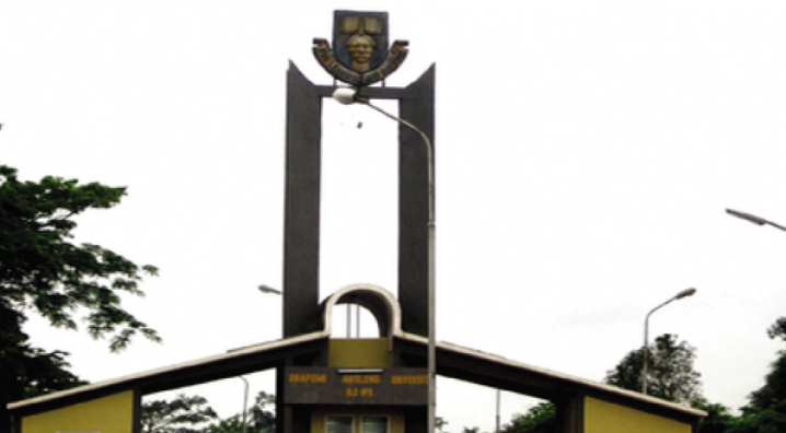 Photo of OAU announces resumption dates for practical courses