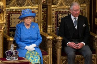 Representing me in Nigeria is world's best job — Queen Elizabeth tells New High Commissioner
