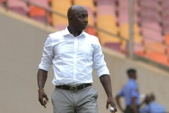 Bayelsa police confirm release of Siasia's mother