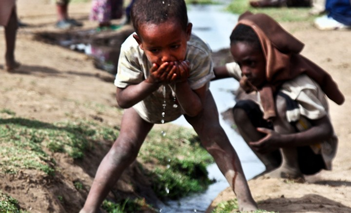 48m people need safe water in nine conflict countries – UNICEF