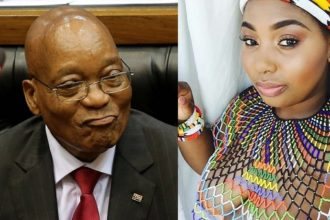 Former South African President, Jacob Zuma set to marry 24-year-old bride