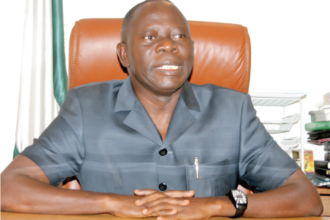 I accept dissolution of APC NWC in good fate - Oshiomhole