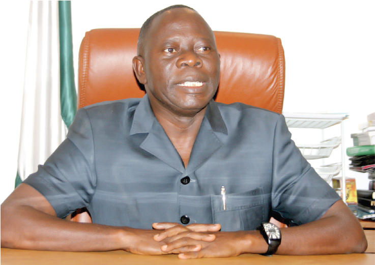 Photo of BREAKING: Oshiomhole emerges new APC national chairman unopposed