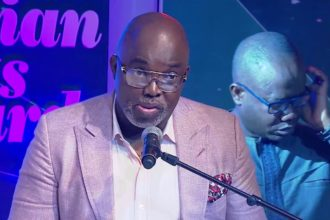 Pinnick lauds FIFA for $1 million COVID-19 palliative