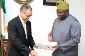 LASG seeks World Bank partnership in funding key projects