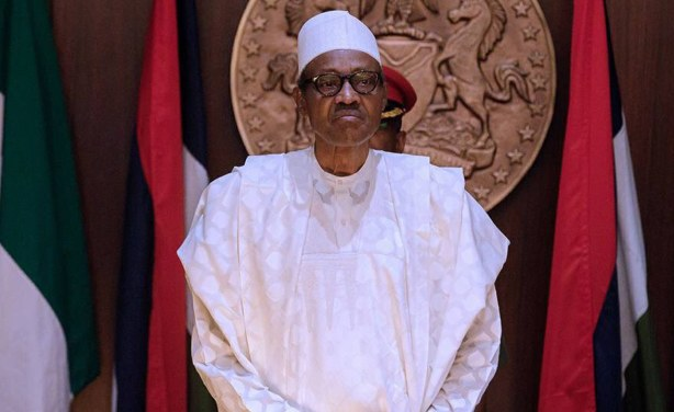 Photo of Buhari launches 2020 Armed Forces emblem fund with N10m