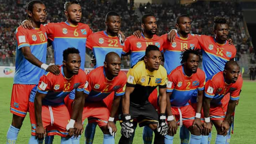 Photo of DRC players to undergo Ebola screening before playing Super Eagles