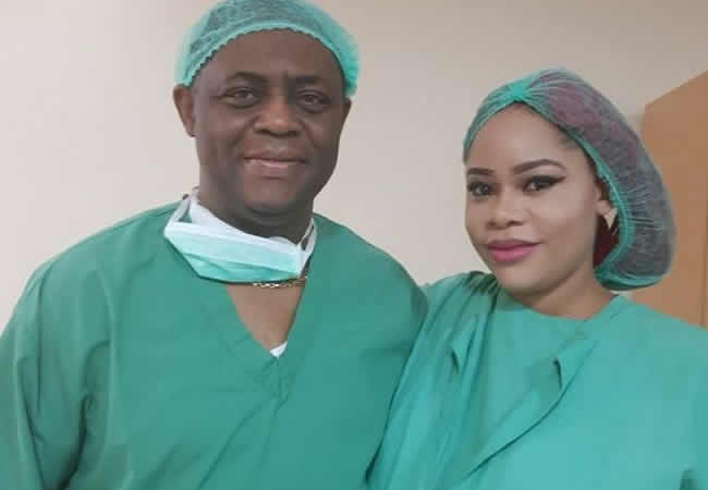 Photo of Fani-Kayode Vs Ex- Wife: Court Sets Aside Service On Former Minister